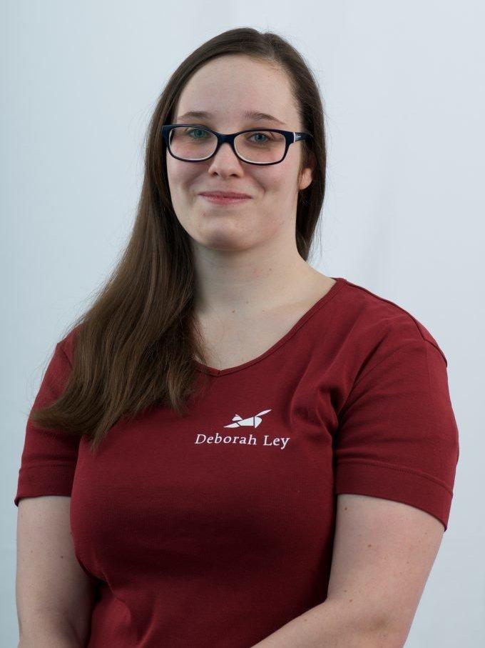 Deborah Ley