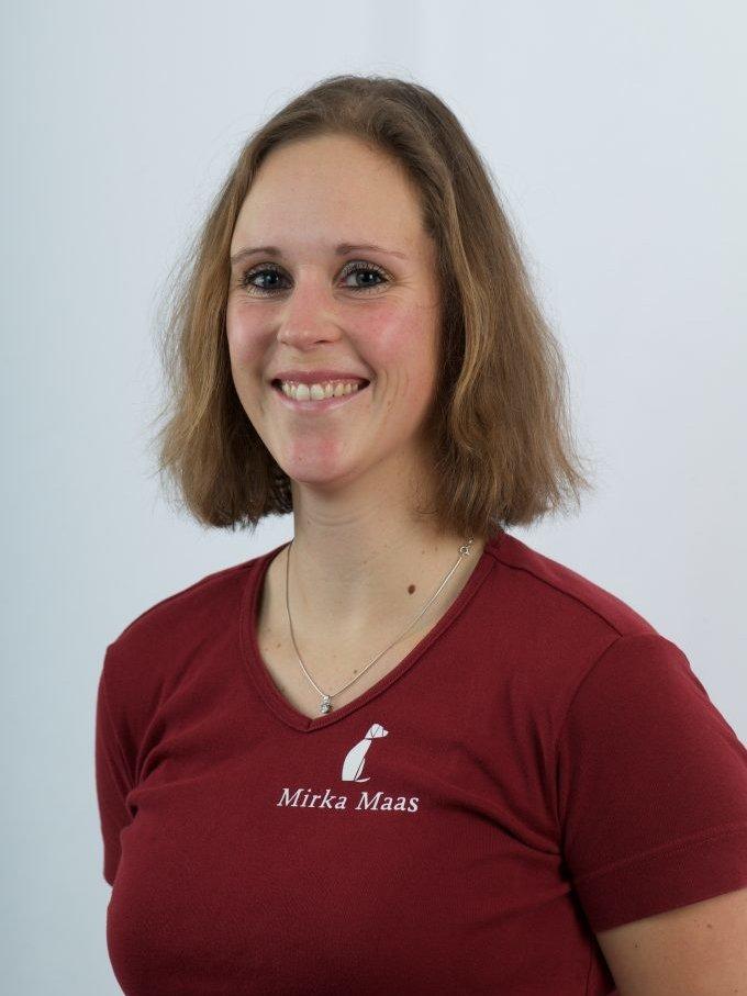 Mirka Maas