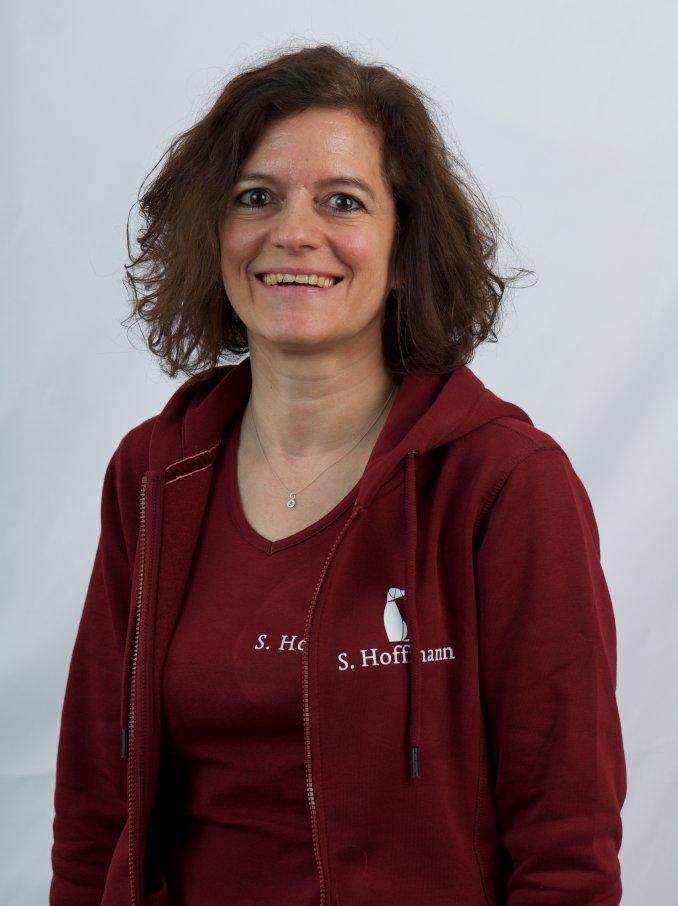 Stephanie Leuck