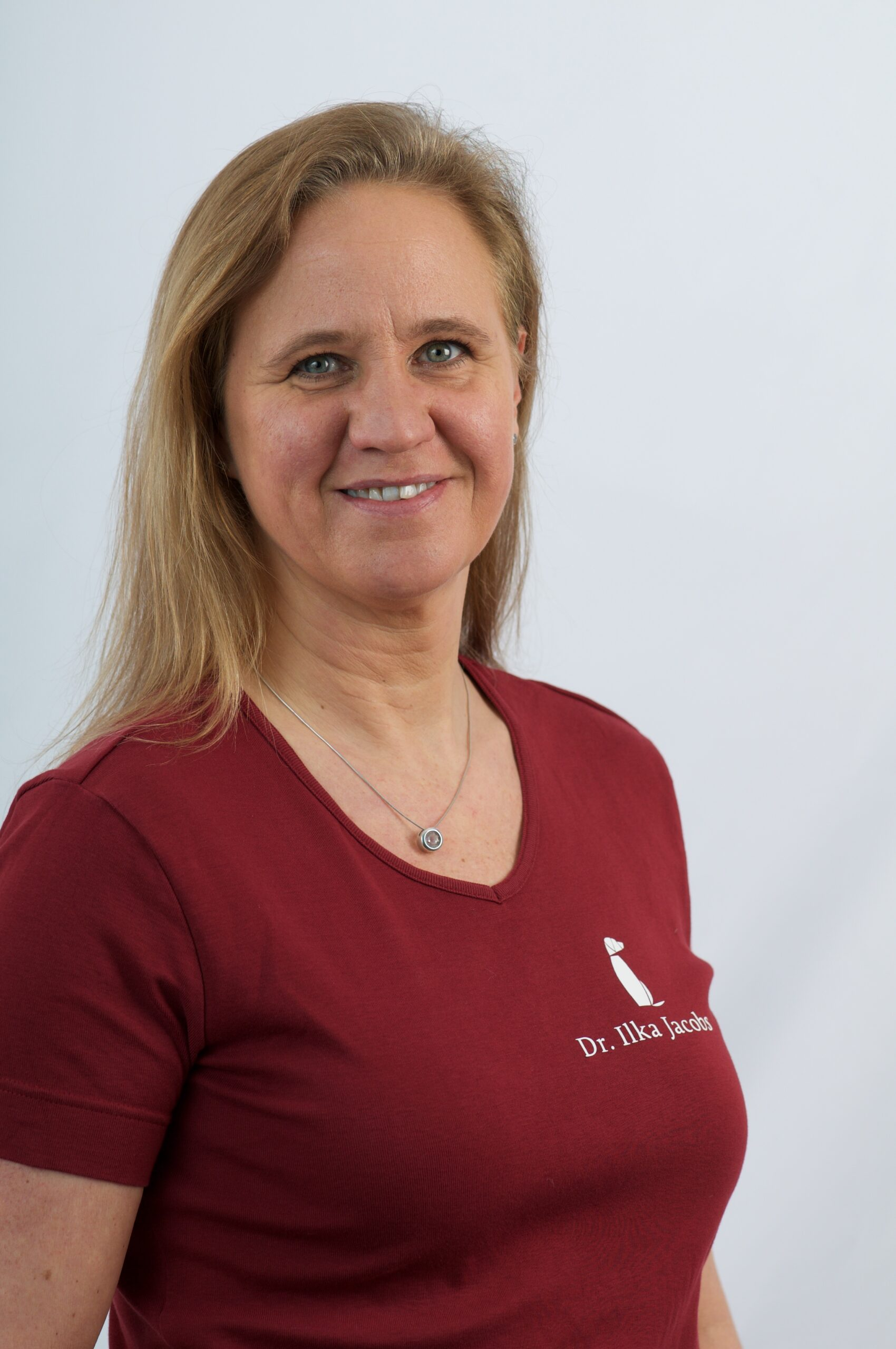 Dr. Ilka Jacobs